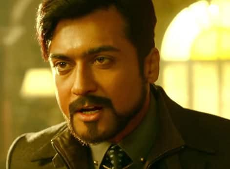 Suriyas 24 about to achieve one more milestone desimartini suriyas 24 about to achieve one more milestone thecheapjerseys Choice Image