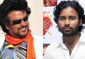 Dinesh Seems Excited to Work with Rajinikanth in Ranjith's Next