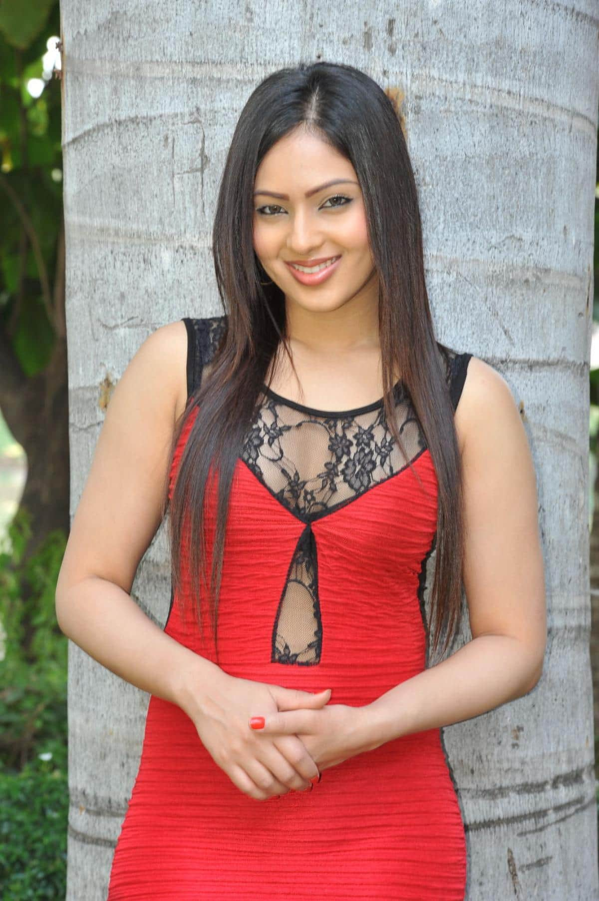 Nikesha Patel To Play Real Police Officer