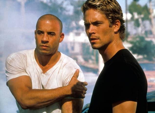 Vin Diesel Wants To Bring Back Paul Walker's Brian O'Conner
