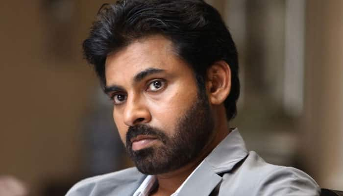 Pawan Kalyan May Start With Trivikram Srinivas's Film First?