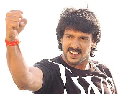 Real Star Upendra Turns 48 Today
