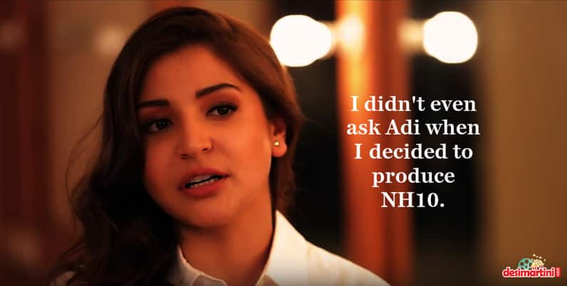 Anushka Sharma Has Given Her Take On Salman's Rape Comment And It's Not What You're Thinking!