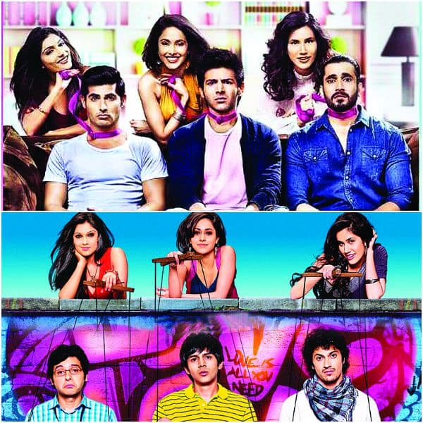 Pyaar Ka Punchnama Luv Ranjan: Pyaar Ka Punchnama 2: Why Only Lead Actresses Return