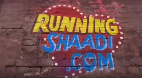 RunningShaadi.com Trailer: Taapsee Pannu And Amit Sadh's Next Will Break All Bollywood Match Making Cliches!