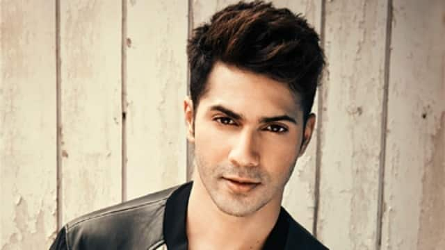 Dishoom Fight Sequences Were Quite Difficult: Varun Dhawan