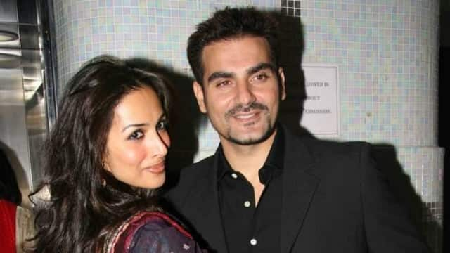 Malaika Arora, Arbaaz Khan Getting Back Together?