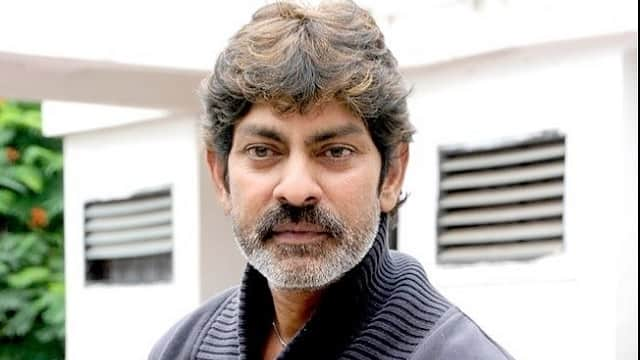 Jagapathi Babu To Play A Lead In 'Patel S.I.R'