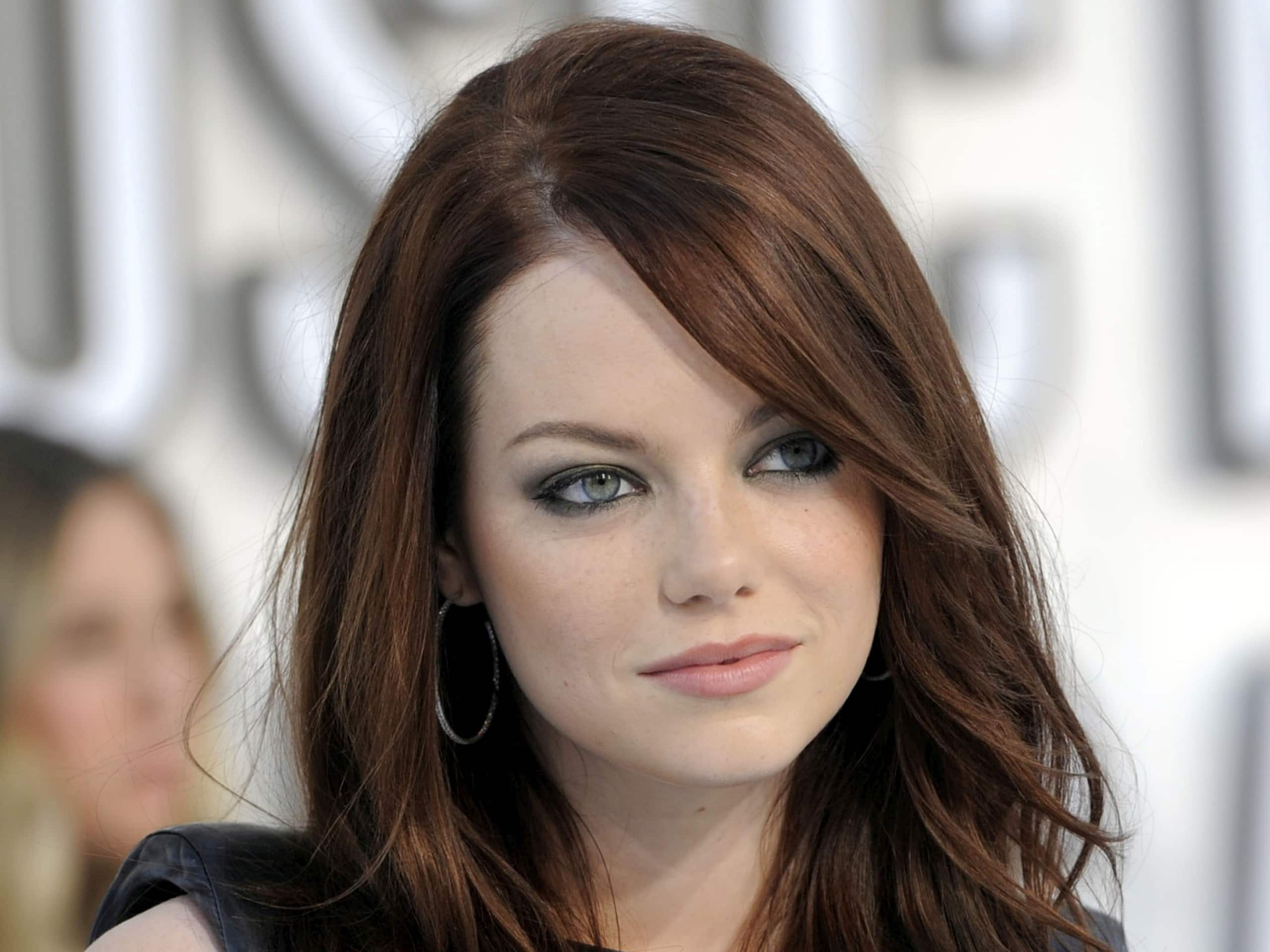 I've Been Lucky Enough To Have Equal Pay: Emma Stone