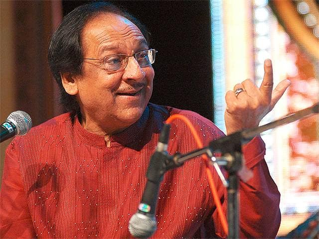 Ghulam Ali Agrees To Perform In Kerela