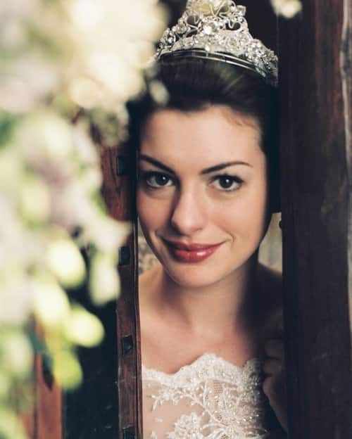 Anne Hathaway To Return As Mia Thermopolis In 'The