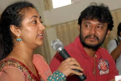 Darshan Opens Up About His Marital Controversy