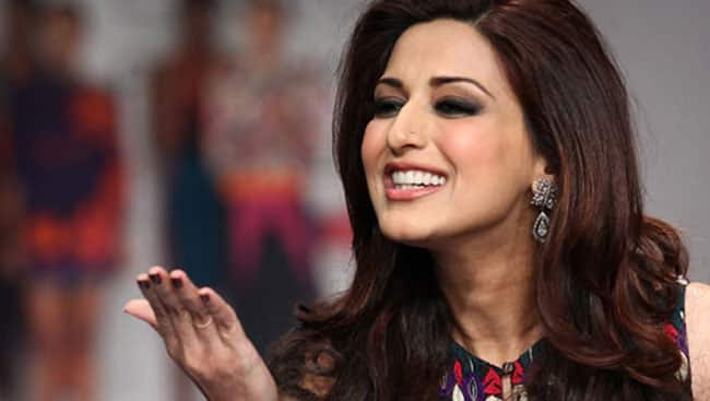Sonali Bendre Has A Different Meaning For Big Screen Comeback