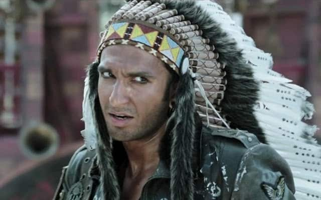 Ranveer Singh Says It Was His Dream To Work With Rohit Shetty