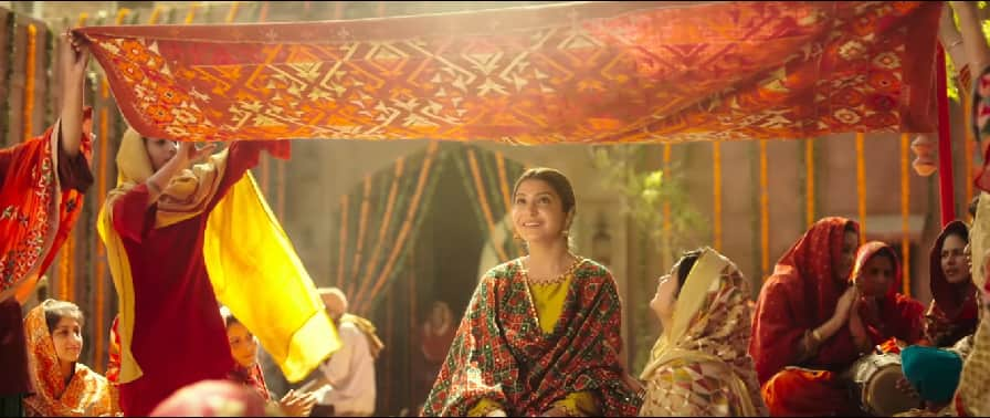 Phillauri Trailer: Anushka Sharma's Ghost Has All The Magic To Steal The Show In 2017!