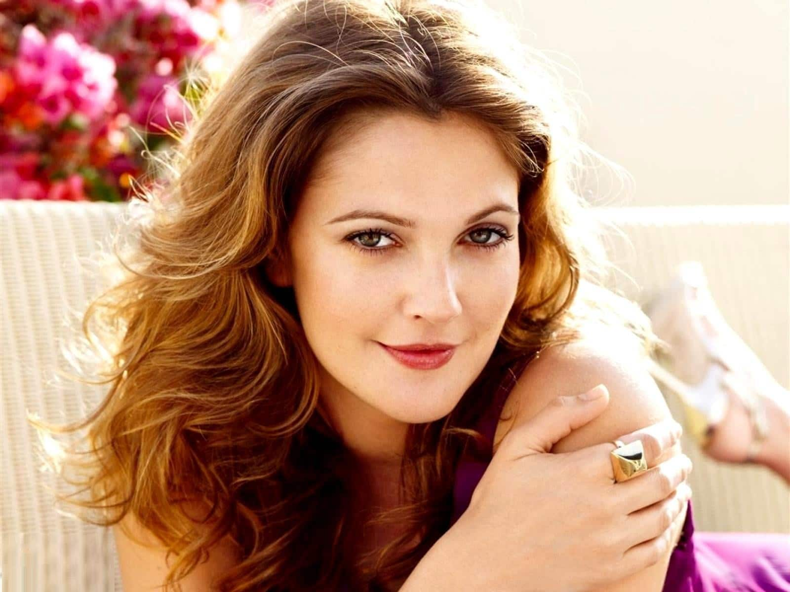 Hot is a state of mind: Drew Barrymore