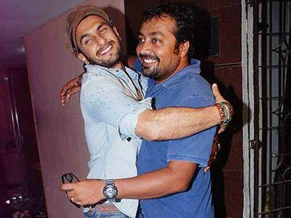 Anurag Kashyap To Experiment With Ranveer Singh In His Next?