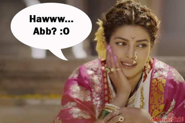 9 Memes That Show How Team Bajirao Is Feeling About Their Clash With Dilwale