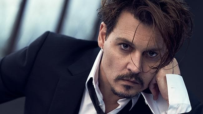 Murder on the Orient Express Ropes In Johnny Depp