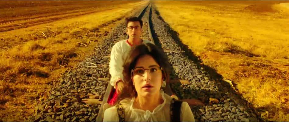 Ranbir And Katrina's Jagga Jasoos Trailer Will Give You Major Barfi Feels!