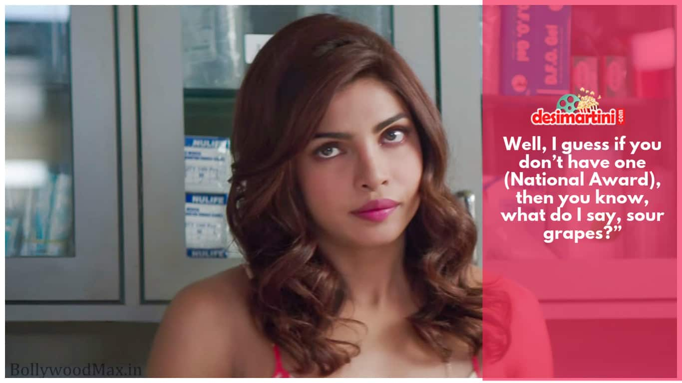 13 Quotes By Priyanka Chopra That All Girls Should Wear Up Their Sleeves!