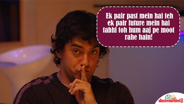 8 Dialogues From Rang De Basanti That Will Make You Rethink Your Priorities