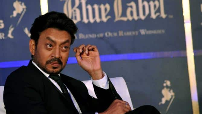 Irrfan Khan: Hollywood Has Dominated Our Cinema