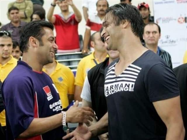 """Shoaib Akhtar: """"I'd like to see Salman Khan playing my role in the biopic"""""""