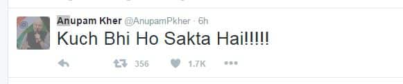 Here's How Bollywood Celebrities Reacted To Donald Trump Becoming The US President