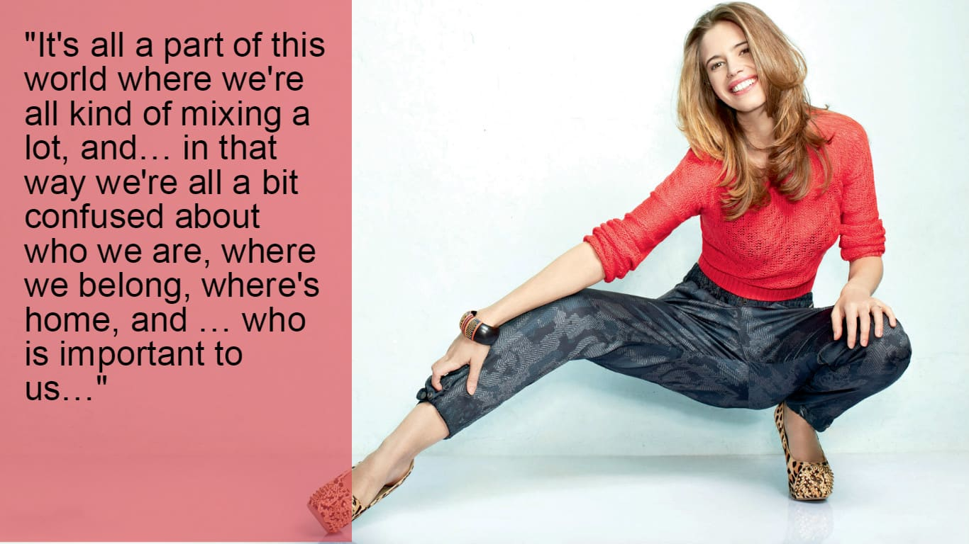These 6 Quotes From Kalki Koechlin Will Make You Fall In Love With Her All Over Again