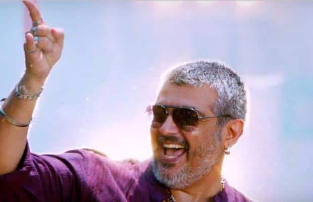 'Vedalam' Hits Theater Screens Today