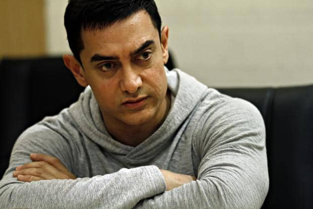 """""""If I Would Direct A Film, I Would Not Act In It"""", Says Aamir Khan"""