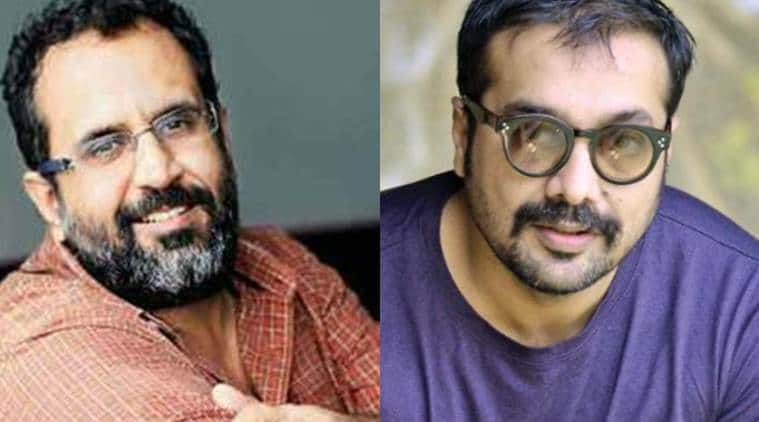 Anurag Kashyap-Anand L Rai Join Hands, Expect Nothing Less Than An Epic!
