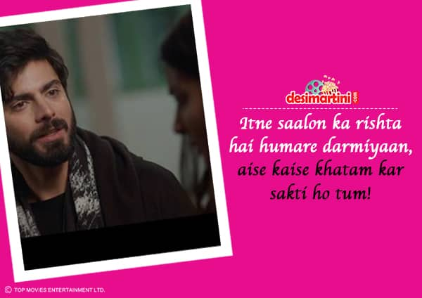 Dialogues From Ae Dil Hai Mushkil Which Will Make You Feel That They Were Actually Written For You!