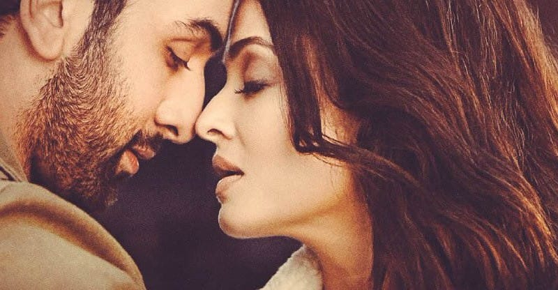 Bachchans Not Happy With Aishwaryas Intimate Scenes In Ae Dil Hai Mushkil