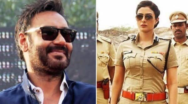 Ajay Devgn: No One except Tabu Could've Played Cop in Drishyam