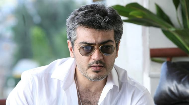Release Of Vivegam Starring Ajith Pushed