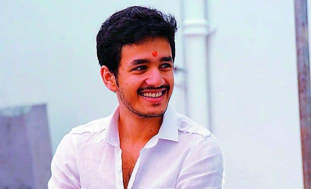 Akhil Akkineni's Debut Film Postponed Due To Technical Difficulties