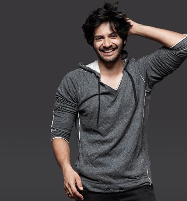 Ali Fazal Opens Up About His Marriage Proposal Tweet