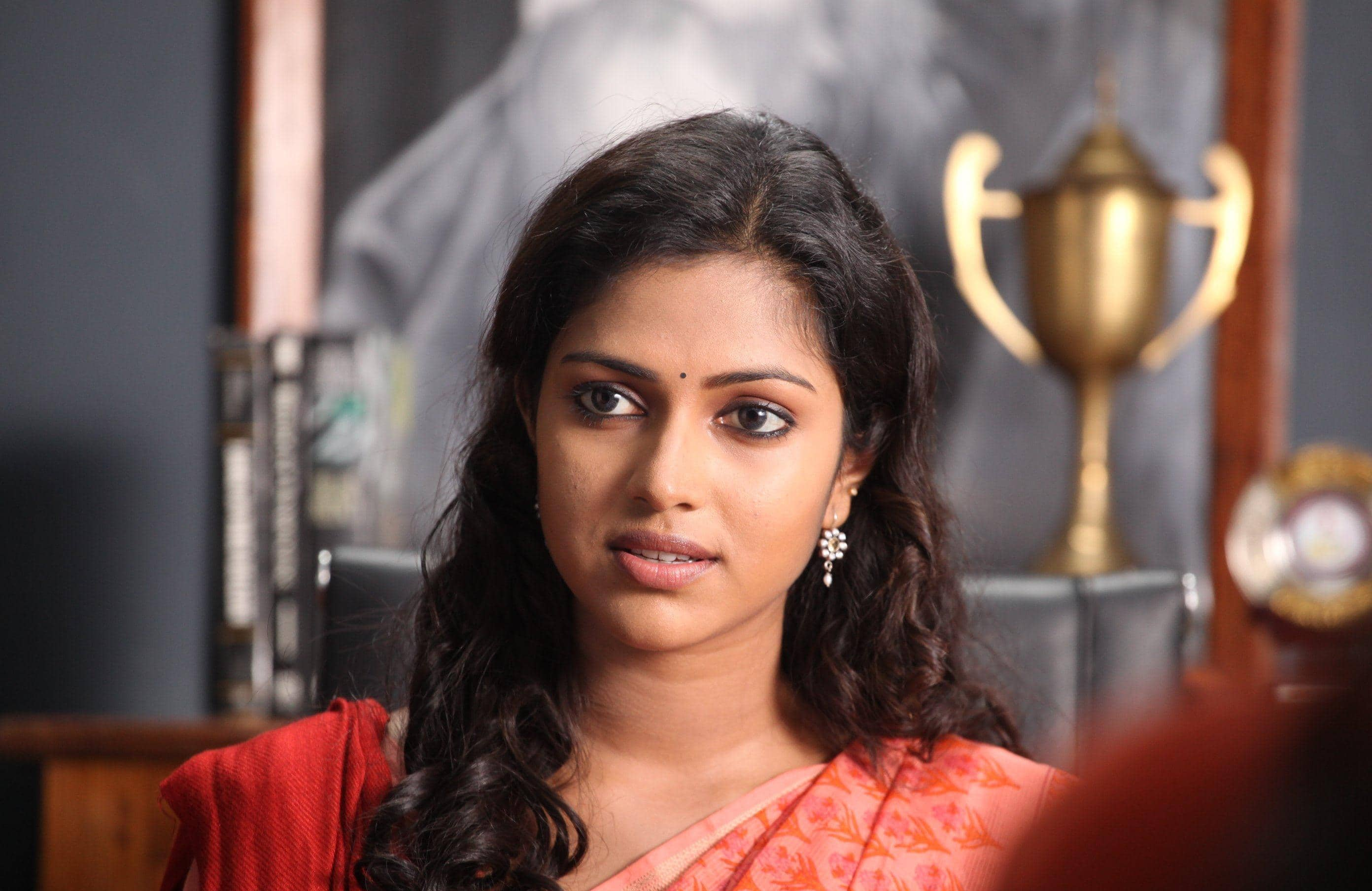 Amala Paul To Play Nayantharas Character In The Tamil -2601