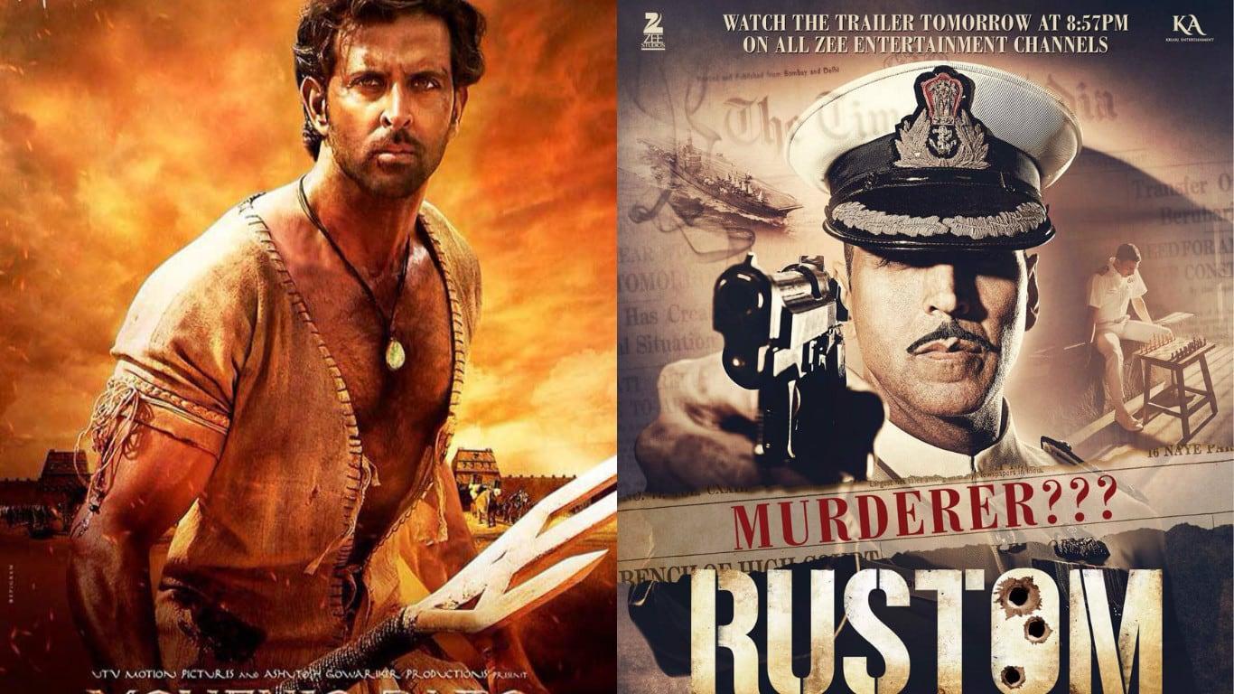 Rustom & Mohenjo Daro: Hum Mein Se Koi Historian Toh Nahi!