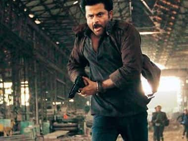 Anil Kapoor about 24 Season 2: 'We Will Have a New Star Cast'