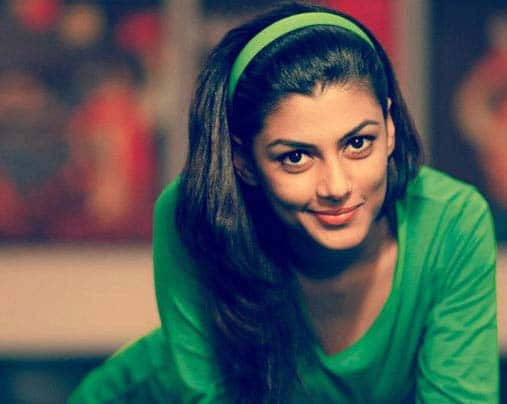 Anisha Ambrose Roped In For 'Manamantha'?