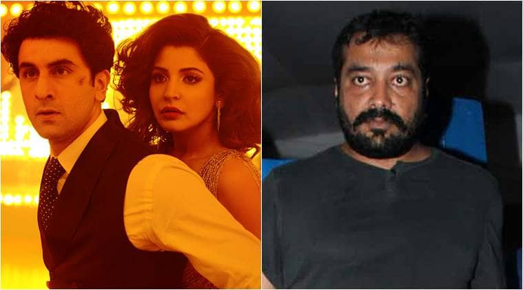 Anurag Kashyap To Repay Bombay Velvet's Costs To Producers, Distributors