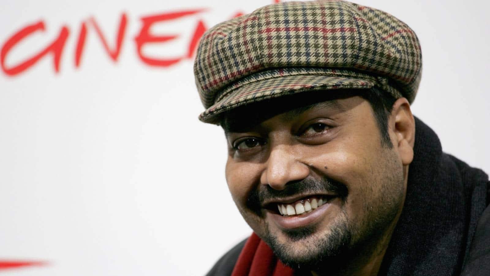 Anurag Kashyap Reveals...