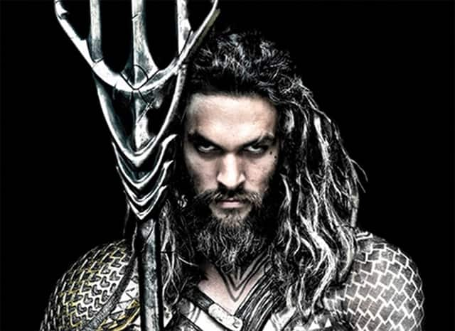 Jason Momoa's Aquaman To Release On THIS Date!