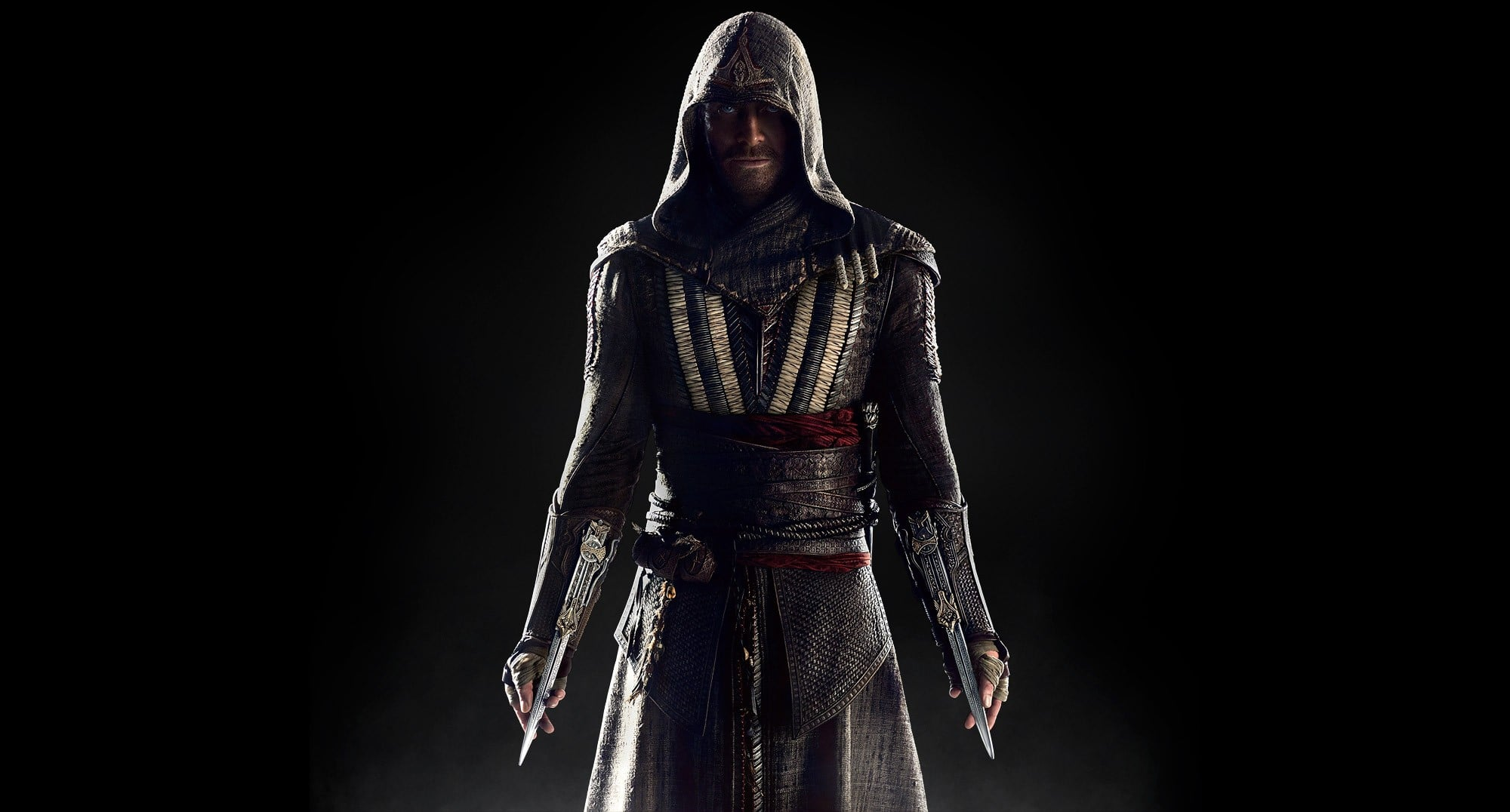 New Assassin's Creed Trailer Released