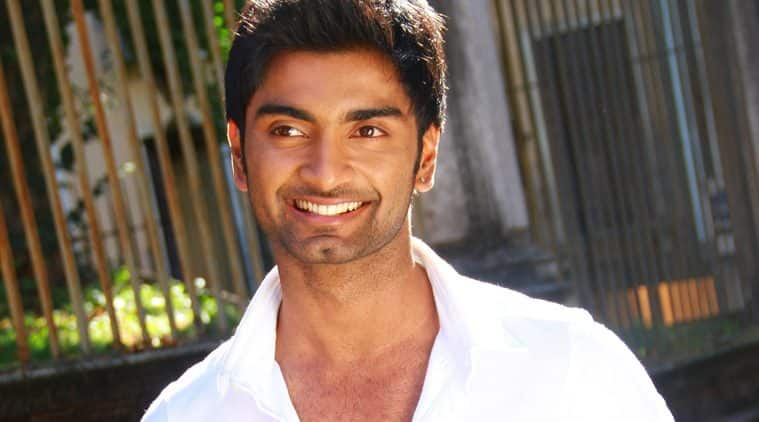 Sri Ganesh To Helm His Next With Atharvaa
