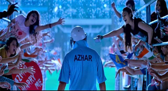Azhar Filmmakers Trying To Include Real Sting Operation
