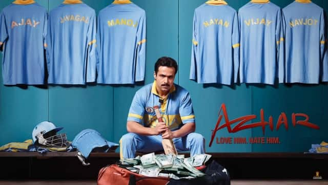 Box Office: Is Azhar On Its Way back To Pavilion?